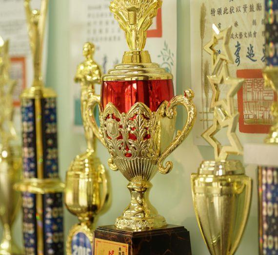 105年5月份福智高中參賽獲獎訊息