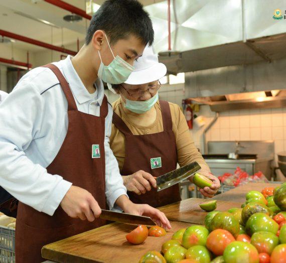 四大領域學習成果-生活教育-廚房篇