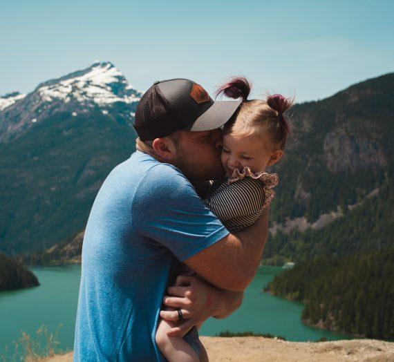 爸爸不傻,只為愛